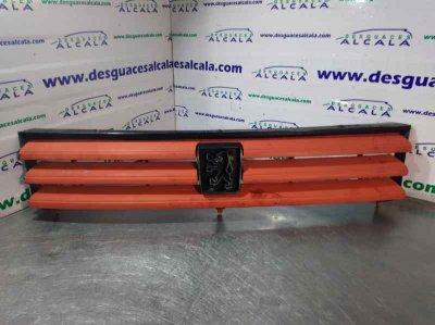 REJILLA DELANTERA de PEUGEOT 309 Vital Diesel       06.89 - ...