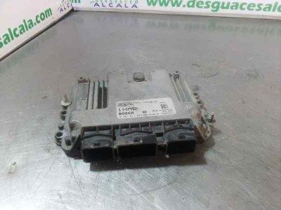 CENTRALITA MOTOR UCE FORD FOCUS C-MAX (CAP) Ambiente (D)