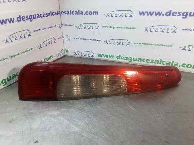 PILOTO TRASERO IZQUIERDO FORD FOCUS C-MAX (CAP) Ambiente (D)