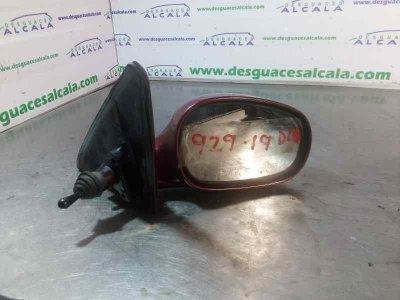 RETROVISOR DERECHO de DAEWOO LANOS SE   |   01.97 - 12.03