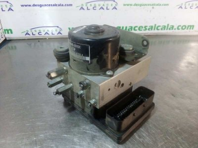 MODULO ABS de SSANGYONG REXTON 270 XVT Limited       01.07 - ...