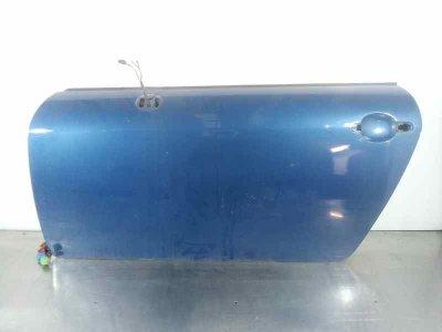 PUERTA DELANTERA DERECHA de AUDI TT (8N3/8N9) 1.8 T Coupe (132kW)   |   10.98 - 12.05