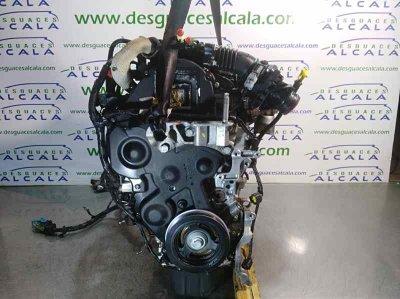 MOTOR COMPLETO FORD FOCUS C-MAX (CAP) Ambiente (D)