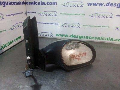 RETROVISOR DERECHO de SEAT TOLEDO (5P2) Exclusive   |   07.04 - 12.06
