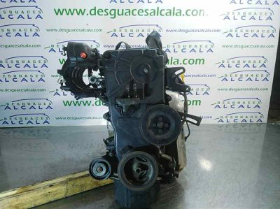 MOTOR COMPLETO HYUNDAI COUPE (RD) 1.6 FX