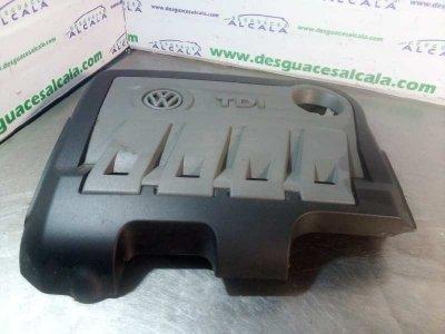 TAPA MOTOR VOLKSWAGEN GOLF VI (5K1) GTD