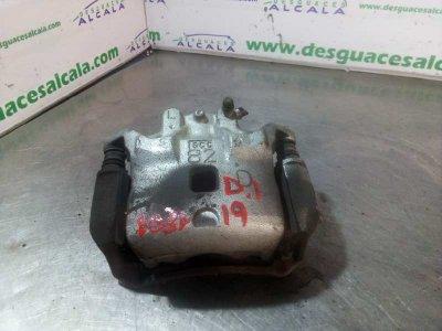 PINZA FRENO DELANTERA IZQUIERDA NISSAN JUKE (F15) Acenta