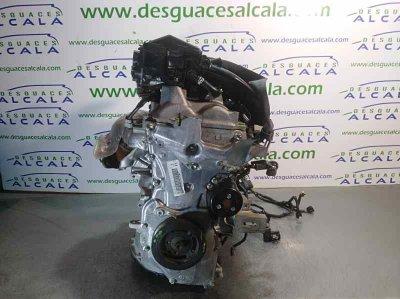 MOTOR COMPLETO NISSAN JUKE (F15) Acenta