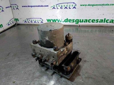 MODULO ABS de PEUGEOT 307 BERLINA (S2) XS       09.05 - 12.06