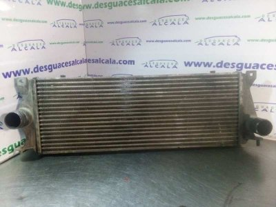 INTERCOOLER LAND ROVER DISCOVERY (LT) TD5