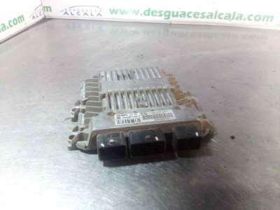 CENTRALITA MOTOR UCE de CITROEN C3 1.4 HDi Satisfaction       04.02 - 12.05