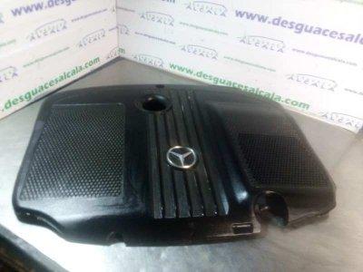 TAPA MOTOR de MERCEDES CLASE CLK (W207) CABRIO E 250 CDI BlueEfficiency (207.403)   |   04.11 - 12.14