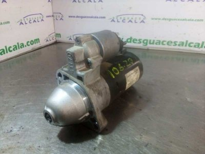 MOTOR ARRANQUE de MERCEDES CLASE CLK (W207) CABRIO E 250 CDI BlueEfficiency (207.403)   |   04.11 - 12.14