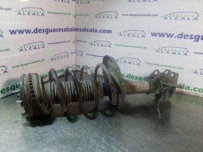 AMORTIGUADOR DELANTERO IZQUIERDO de PEUGEOT 508 Active       01.11 - 12.15