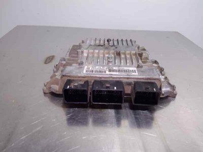 CENTRALITA MOTOR UCE de CITROEN C3 HDi 70 Furio       04.02 - 12.09