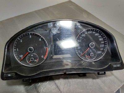 CUADRO INSTRUMENTOS VOLKSWAGEN SCIROCCO (137) 2.0 TDI by R-Line BlueMotion (103 kW)