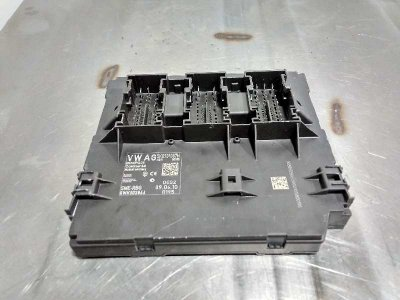 MODULO ELECTRONICO VOLKSWAGEN SCIROCCO (137) 2.0 TDI by R-Line BlueMotion (103 kW)