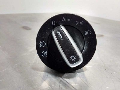 MANDO LUCES VOLKSWAGEN SCIROCCO (137) 2.0 TDI by R-Line BlueMotion (103 kW)