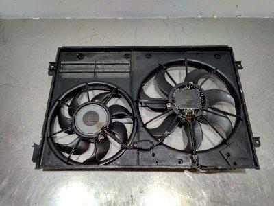 ELECTROVENTILADOR VOLKSWAGEN SCIROCCO (137) 2.0 TDI by R-Line BlueMotion (103 kW)