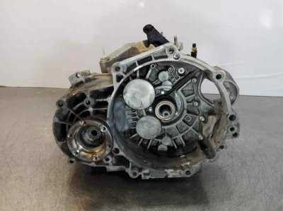CAJA CAMBIOS VOLKSWAGEN SCIROCCO (137) 2.0 TDI by R-Line BlueMotion (103 kW)