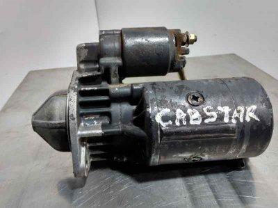 MOTOR ARRANQUE de NISSAN CABSTAR TL1100.35   |   ...