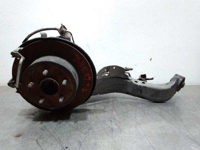 MANGUETA TRASERA DERECHA de NISSAN QASHQAI (J10) 1.6 dCi Turbodiesel CAT       0.07 - ...