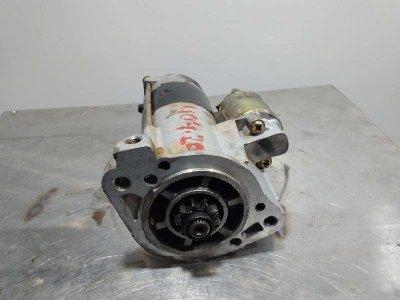 MOTOR ARRANQUE MITSUBISHI MONTERO (V60/V70) 3.2 DI-D GLS (5-ptas.)