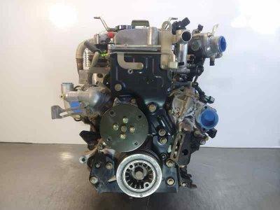 MOTOR COMPLETO MITSUBISHI MONTERO (V60/V70) 3.2 DI-D GLS (5-ptas.)