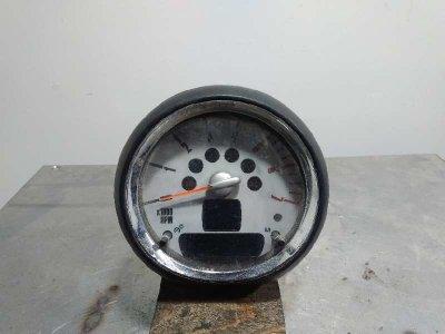 CUADRO INSTRUMENTOS de BMW MINI (R56) Cooper D   |   03.07 - 12.10