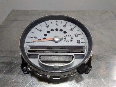 CUADRO INSTRUMENTOS de BMW MINI (R56) Cooper S   |   11.06 - 12.10
