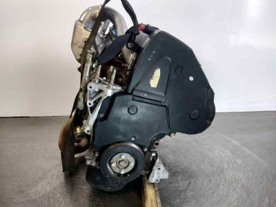MOTOR COMPLETO de CITROEN SAXO 1.5 D Seduction   |   07.96 - 12.99