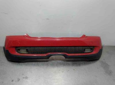 PARAGOLPES TRASERO de BMW MINI (R56) Cooper S       11.06 - 12.10