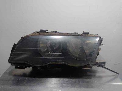 FARO IZQUIERDO BMW SERIE 3 BERLINA (E46) 320d