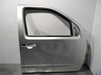 PUERTA DELANTERA DERECHA de NISSAN NAVARA PICK-UP (D40M) Doble Cab LE 4X4       01.07 - ...