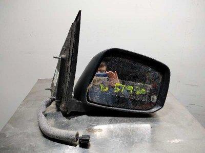 RETROVISOR DERECHO de NISSAN NAVARA PICK-UP (D40M) Doble Cab LE 4X4   |   01.07 - ...