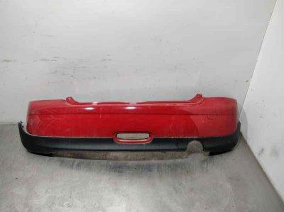 PARAGOLPES TRASERO de BMW MINI (R56) Cooper       11.06 - 12.10