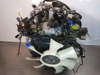 MOTOR COMPLETO NISSAN TERRANO/TERRANO.II (R20) Aventura