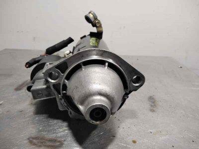 MOTOR ARRANQUE de AUDI A4 BERLINA (B5) 1.9 TDI | 08.94 - 12.99