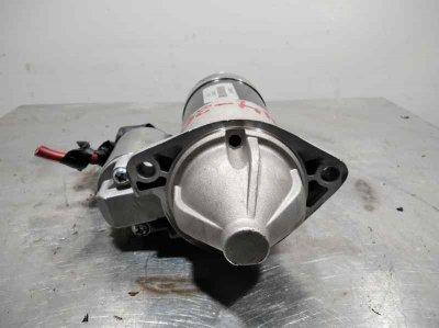 MOTOR ARRANQUE HYUNDAI MATRIX (FC) 1.5 CRDi 16V GLS