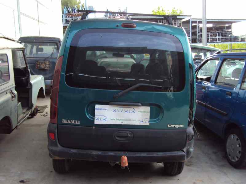 RENAULT KANGOO (F/KC0) `2000 Authentique