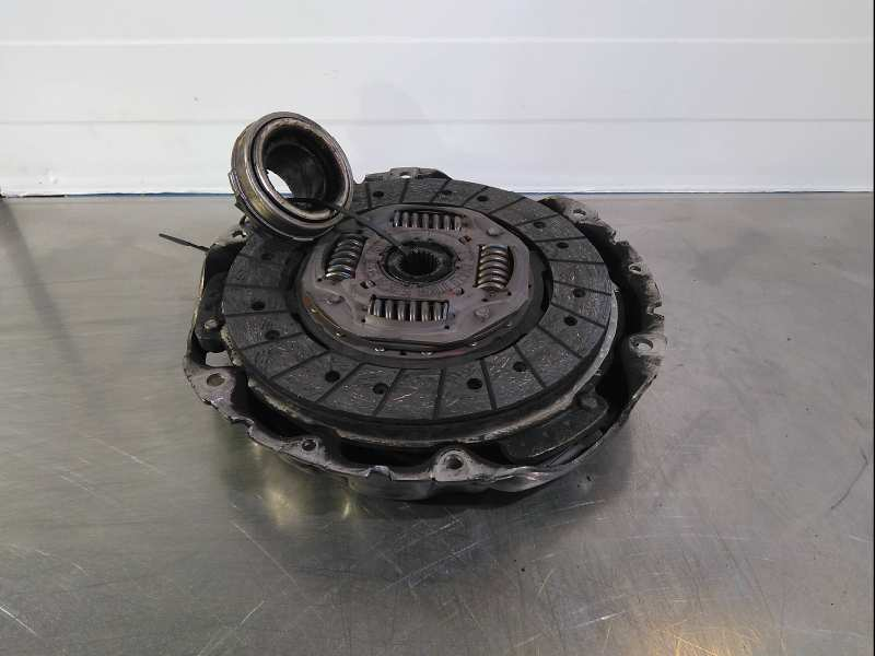 kit embrague land rover discovery Foto 2