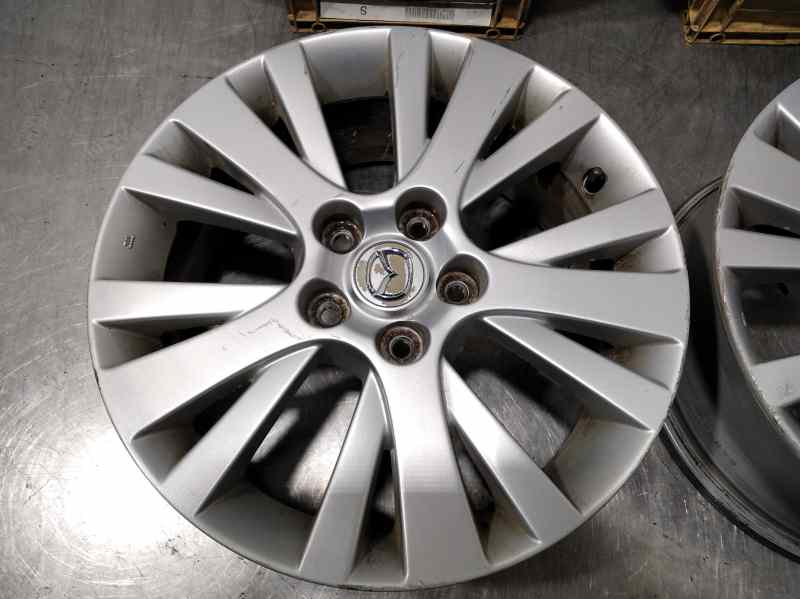 VOLKSWAGEN GOLF III BERLINA (1H1) `1994 CL