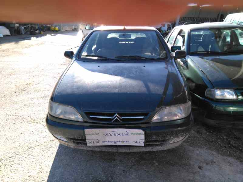 CITROEN XSARA BERLINA `1999 1.9TD Seduction