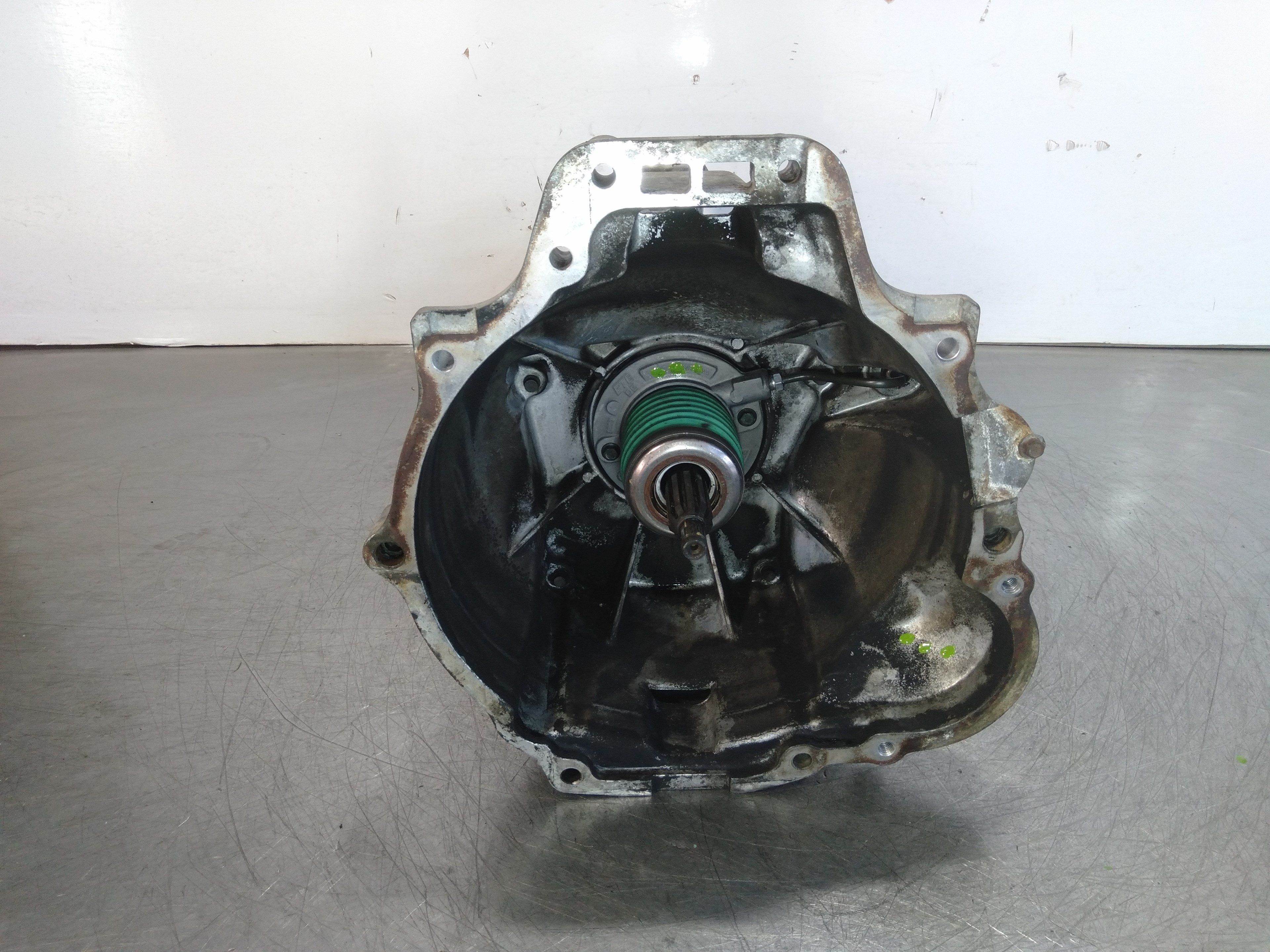 motor completo mg rover serie 75 Foto 3