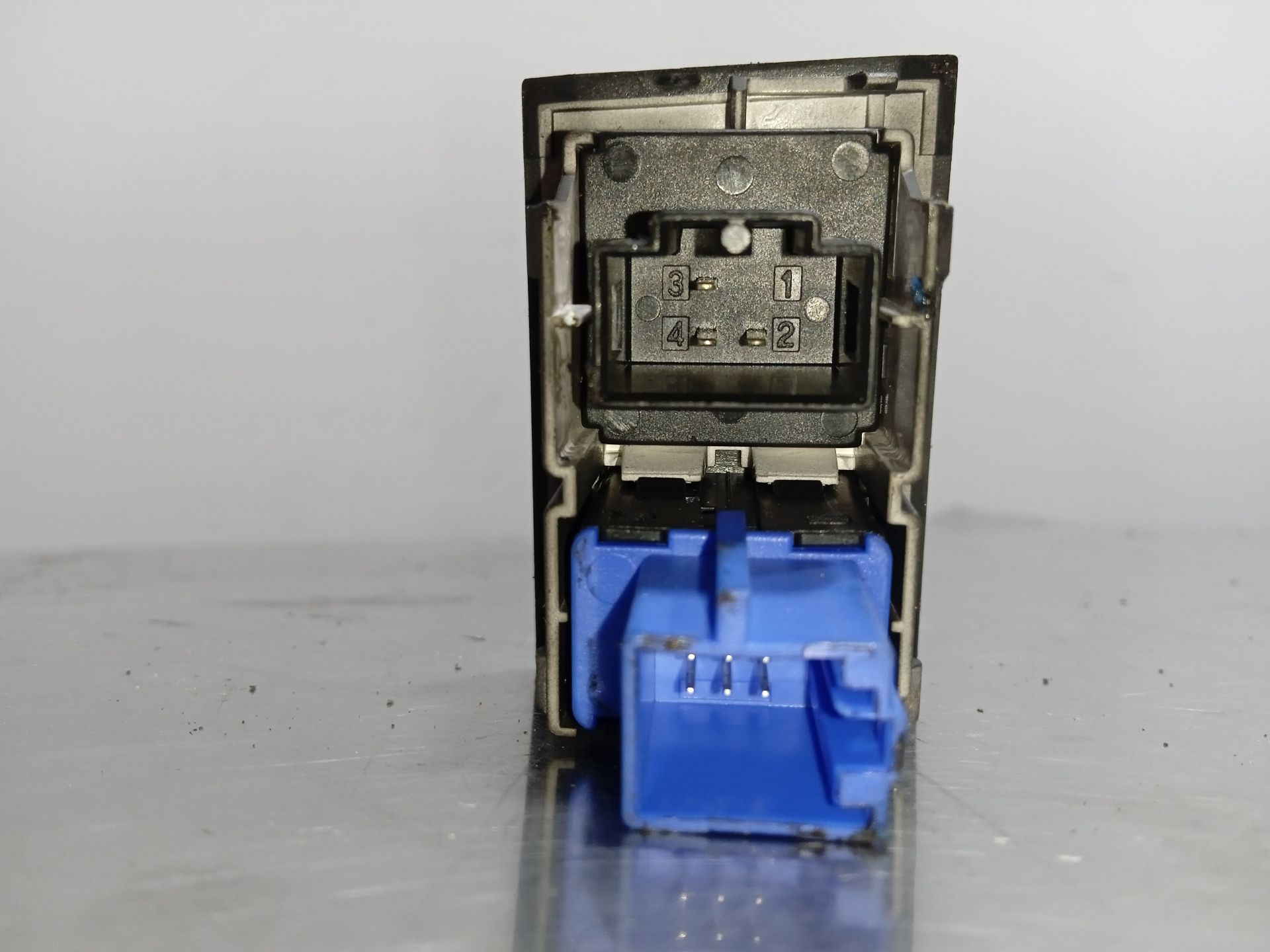 FORD ESCORT BERL./TURNIER `1998 Básico Berlina