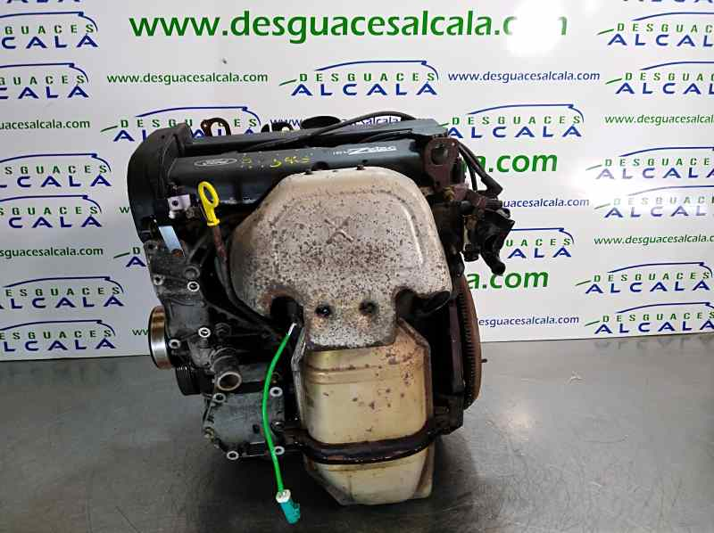 motor completo ford focus Foto 3