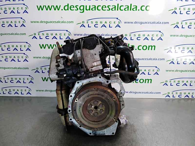 motor completo ford focus Foto 2