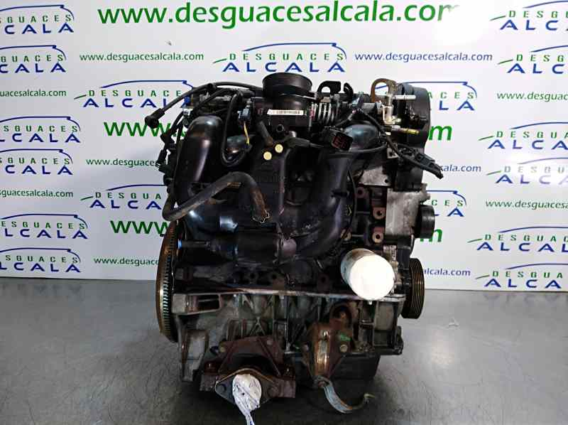 motor completo ford focus Foto 1