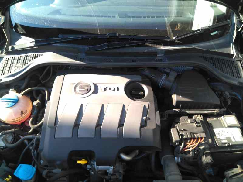 SEAT TOLEDO (KG3) `2015 Reference