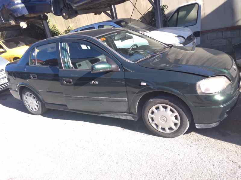OPEL ASTRA G BERLINA `1998 Club